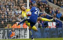 Barcelona stay ahead, Leicester City close in on maiden Premier League title