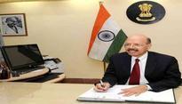 Achal Kumar Joti to succeed Nasim Zaidi as Chief Election Commissioner