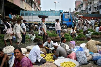 Assam becomes the first state to ratify GST