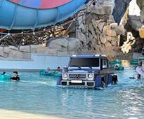 STARZ Play Arabia wins regional rights to broadcast Top Gear