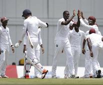 Pakistan tour of West Indies: Kensington Oval to host second Test