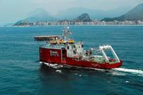 Fugro Selects Sonardyne Acoustics for ROV Support Vessel