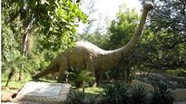 Virtual reality and 3D printing tech may soon let you pet dinosaurs!