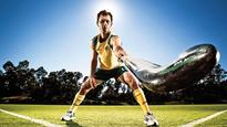 I've proved to people that I'm good enough to be in this Olympics: Jamie Dwyer