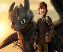 The film How to Train Your Dragon 3 will be directed by Dean DeBlois