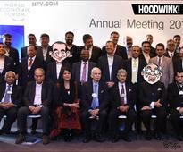 Photos prove nothing: Amit Shah on Nirav Modi's Davos' photo