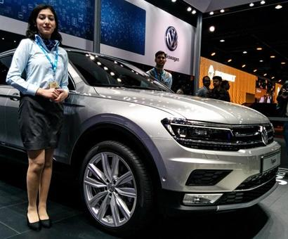 New Tiguan: Bigger, bolder and offers better mileage