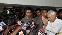 Meeting between Tejashwi Yadav with Nitish Kumar was routine: JD(U)