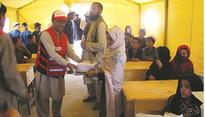 QRCS inaugurates major aid projects in Afghanistan