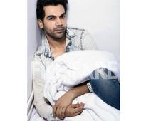 Rajkumar Rao talks about love betrayal and love etters