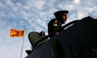Fresh violence in Lanka's Kandy; Internet shut