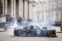 Big-budget Top Gear trip to Kazakhstan cancelled as team only get as far as Moscow