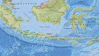 Indonesia: 2 people died as 6.5 magnitude earthquake hits island