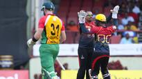 Miserly Narine hands Warriors fifth loss