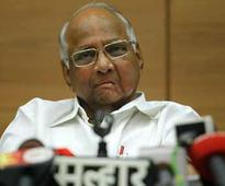 BJP govts at Centre, Maharashtra are anti-labour: NCP ...
