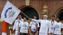 After Rio disaster, PM Modi announces 'Task Force' to prepare action plan for next three Olympics