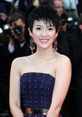 Chinese stars shine at Cannes film fe...