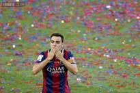 There will never be another Xavi, says Luis Enrique