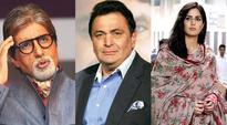 Amitabh Bachchan, Rishi Kapoor, Katrina Kaif pray for Siachen soldier