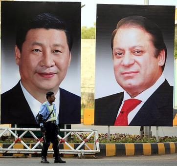 Pakistan pivots to China amid fresh concerns over US ties with India