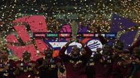 West Indies become only team  to win World T20 title twice