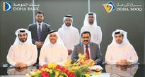 Doha Sooq signs pact with Al Sulaiman Jewellery