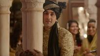 Ranbir Kapoor's tensed about the release of 'Ae Dil Hai Mushkil,' reveals Ayan Mukerji