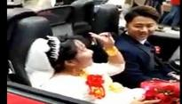 Chinese woman pays 5 mn Yuan to marry younger man