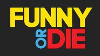 Funny or Die, Climate Group Team for Voter Registration Comedy Tour