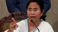 Mamata Banerjee sparking 'fire everywhere', works for only 'one community': BJP