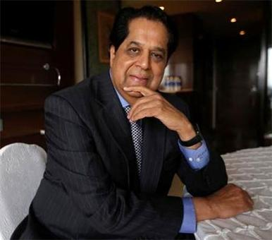 India is running out of time on NPAs: K V Kamath