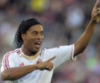Ronaldinho vows to fight for World Cup recall