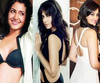 YRF kicks out Rani, Preity for Katrina, Anushka, Parineeti