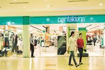 Pantaloons diversifies into children's wear, opens new store