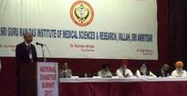 National Diabetes Summit 2013 held in Amritsar