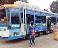 Kolkata Trams: A nostalgia-driven ride