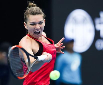 China Open: Nadal survives Pouille fright to advance; Halep faces Sharapova