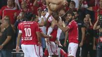 Be'er Sheva soccer club takes Israeli league title after '40 years in the desert'