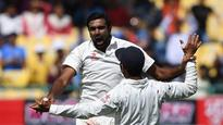 #INDvAUS: Ashwin fails to make maximum impact but breaks 9-year-old RECORD