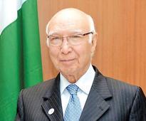 Rohingya crisis: Aziz to attend OIC meet on Myanmar