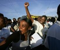 Haiti senate hopeful planned police station attack: police