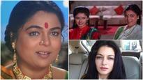 RIP Reema Lagoo: 'Maine Pyar Kiya' co-star Bhagyashree REGRETS not being in touch with the actress!