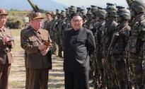 North Korea may have conducted nuclear test