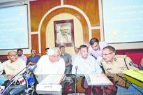 Nitish: Rural courts have to take burden