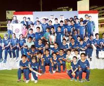 Sharjah to host Indoor Cricket World Cup