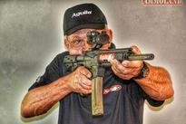Jerry Miculek Joins Aguila Ammunition Pro Staff Team