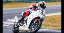 Riding the Honda CBR 250R