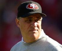 Report: 49ers denied by Bears in pursuit of Vic Fangio for defensive coordinator