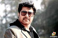 Ranjith announces next with Mammootty
