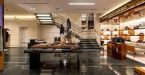 Brewster signs Ermenegildo Zegna, Top Billing covers London store opening